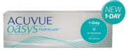 Acuvue Oasys 1-Day, 30 szt