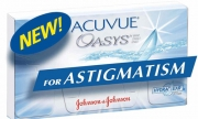 Acuvue Oasys for Astigmatism 6 szt
